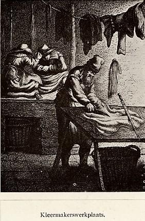 Kleermaker (17e eeuw)